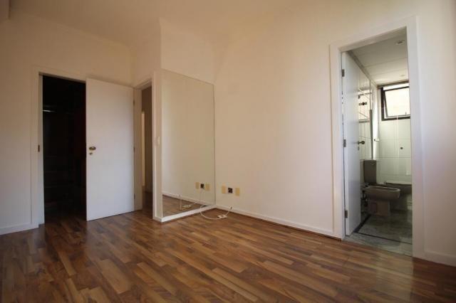 Apartamento para aluguel, 3 quartos, 1 suíte, 2 vagas, Lourdes - Belo Horizonte/MG - Foto 3