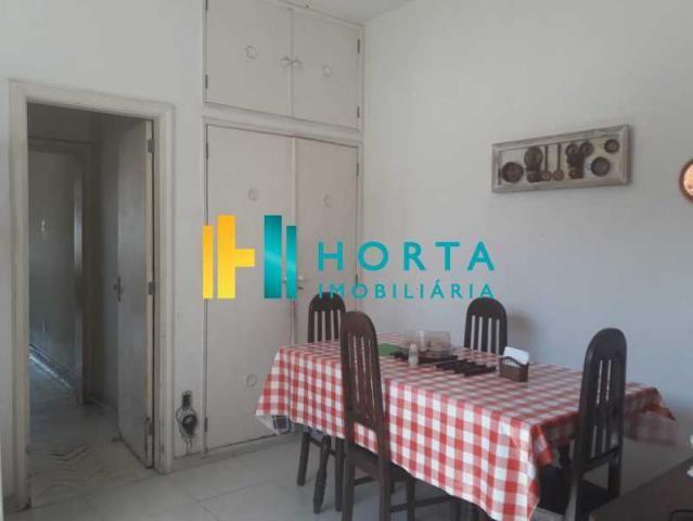 Apartamento à venda com 3 dormitórios em Copacabana, Rio de janeiro cod:CPAP30723 - Foto 6