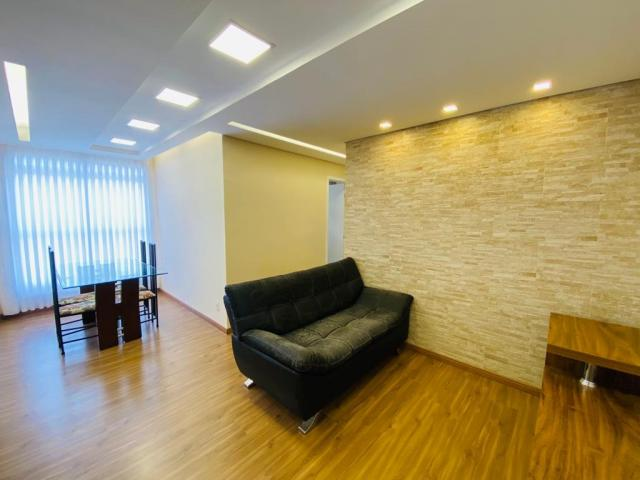Apartamento à venda, 2 quartos, 1 suíte, 1 vaga,54 m² Candelária - Belo Horizonte/MG códig - Foto 3
