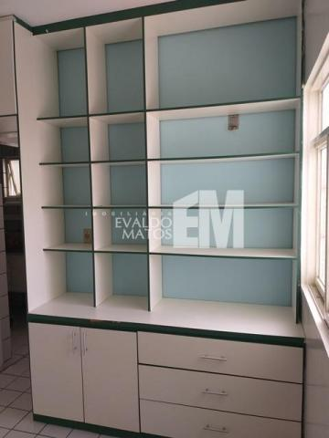 Apartamento à venda, 3 quartos, 1 suíte, 1 vaga, Piçarra - Teresina/PI - Foto 6
