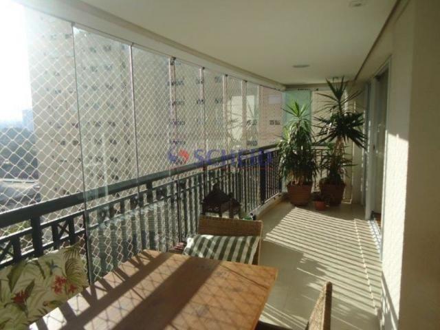 Paulistânia Bosque residencial Brooklin 229m2 Rua Paulistania 114 - Foto 3