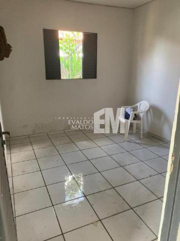 Casa à venda, 2 quartos, 4 vagas, Parque Sul - Teresina/PI - Foto 6