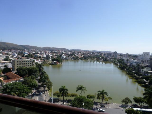 Apartamento à venda, Centro - Sete Lagoas/MG - Foto 20
