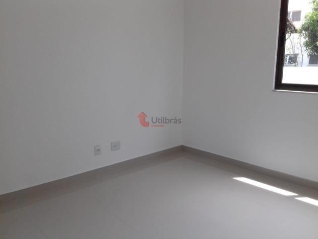 Cobertura à venda, 2 quartos, 1 vaga, Santa Branca - Belo Horizonte/MG - Foto 11