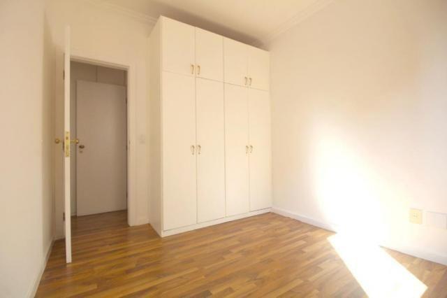 Apartamento para aluguel, 3 quartos, 1 suíte, 2 vagas, Lourdes - Belo Horizonte/MG - Foto 13