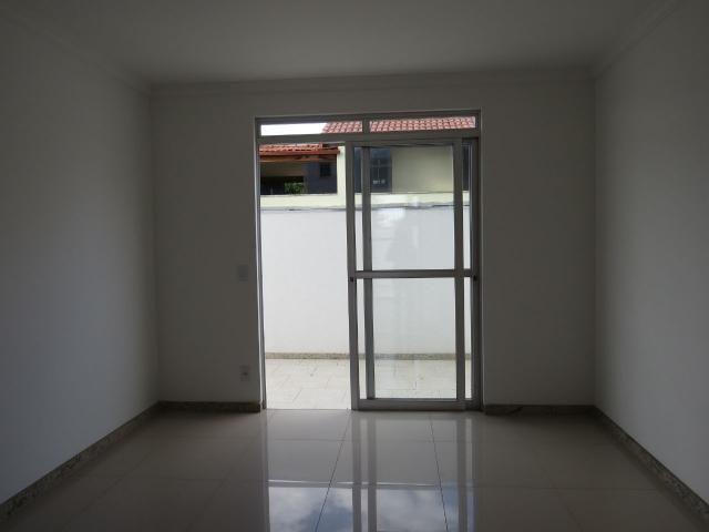 Área privativa, 03 quartos, 02 vaga,156,00 m², Bairro Rio Branco- Código 2362