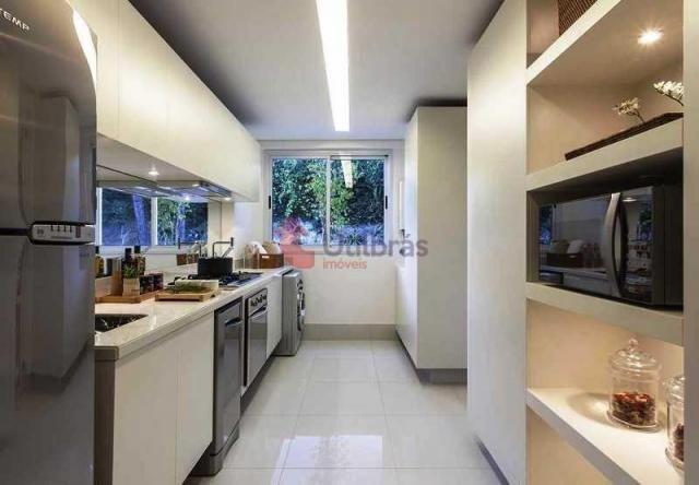 Apartamento à venda, 4 quartos, 1 suíte, 2 vagas, CAICARAS - Belo Horizonte/MG - Foto 11