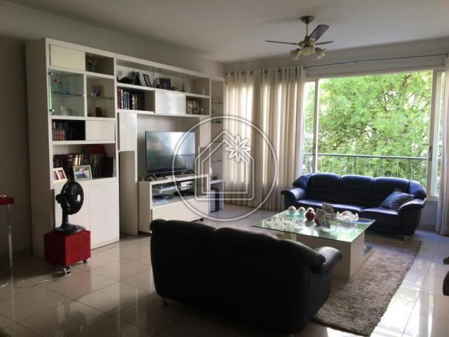 Apartamento à venda com 3 dormitórios em Copacabana, Rio de janeiro cod:891440