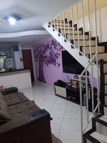 Casa Geminada à venda, 2 quartos,59,81m², Céu Azul - Belo Horizonte/MG- código3164 - Foto 2