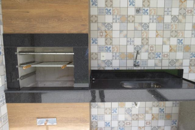 Casa à venda, 4 quartos, 2 suítes, 4 vagas, Santa Amélia - Belo Horizonte/MG - Foto 17