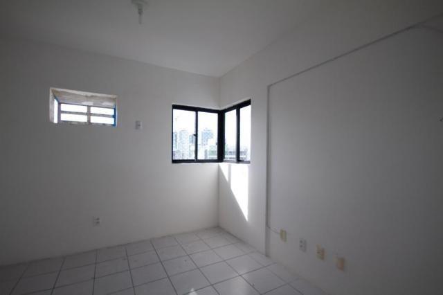 Apartamento com 3 quartos para alugar, 98 m² por R$ 3.330/mês - Boa Viagem - Recife/PE - Foto 6