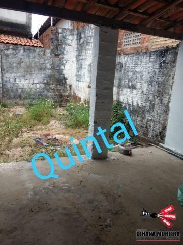 Casa à venda no bairro Vila São José com 1 quarto,com terreno de 7,35x18,30 - Foto 7