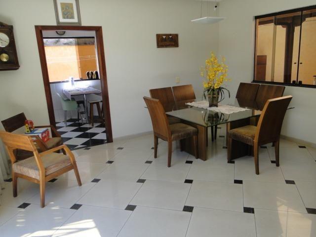 Casa Geminada à venda, 4 quartos, 1 suíte, 10 vagas, Fernão Dias - Belo Horizonte/MG - Foto 4