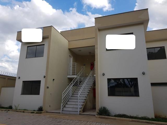 Apartamento à venda, 2 quartos, 2 vagas, Vapabuçu - Sete Lagoas/MG - Foto 2
