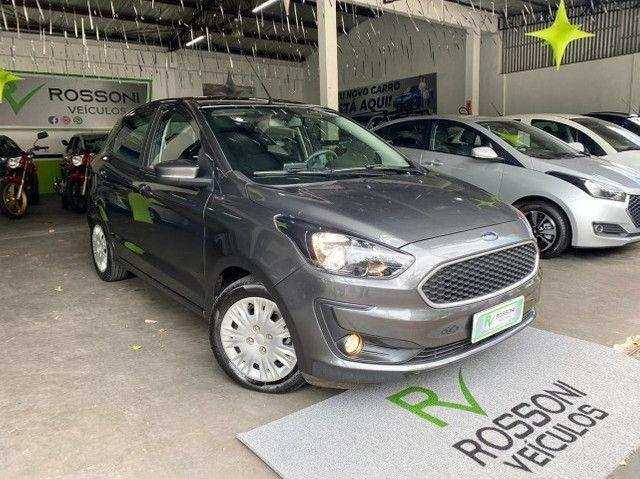 Ford Ka 1.5 se plus Completo - Foto 3