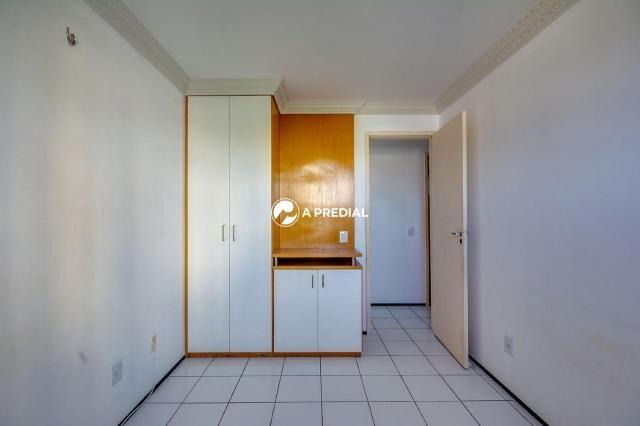 Apartamento para aluguel, 3 quartos, 1 suíte, 1 vaga, Cocó - Fortaleza/CE - Foto 20