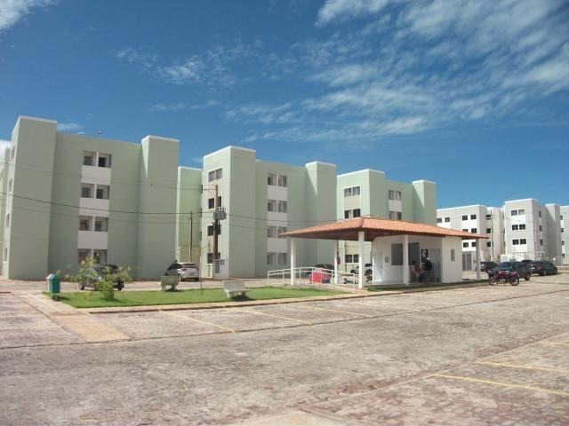 Apartamento para aluguel, 2 quartos, 1 vaga, Vale do Gaviao - Teresina/PI - Foto 12