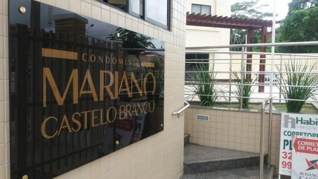 Apartamento à venda, 3 quartos, 1 suíte, 2 vagas, Monte Castelo - Teresina/PI - Foto 2
