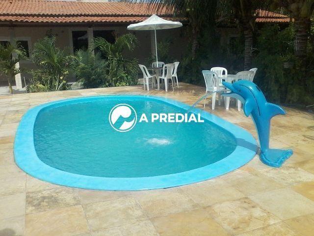 Casa para aluguel, 17 quartos, 15 suítes, 4 vagas, Sabiaguaba - Fortaleza/CE