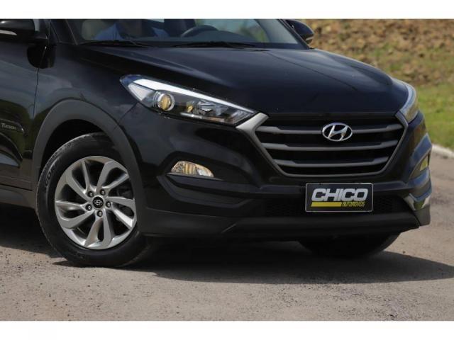 Hyundai Tucson GLS 1.6 TURBO AUT. - Foto 18