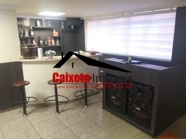 Casa à venda, 5 quartos, 2 suítes, 4 vagas, Itapoã - Belo Horizonte/MG - Foto 6