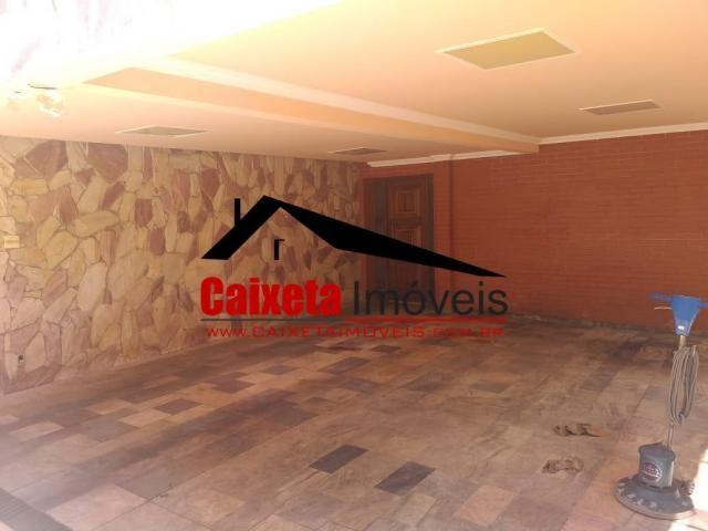 Casa à venda, 5 quartos, 2 suítes, 4 vagas, Itapoã - Belo Horizonte/MG - Foto 17