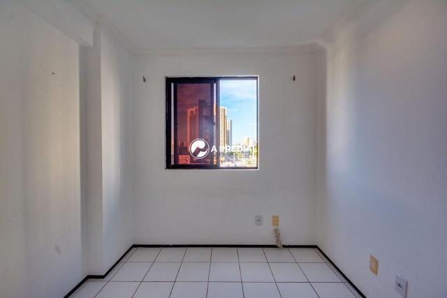 Apartamento para aluguel, 3 quartos, 1 suíte, 1 vaga, Cocó - Fortaleza/CE - Foto 14