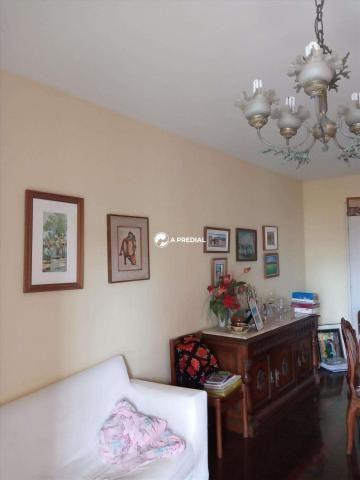 Apartamento para aluguel, 4 quartos, 4 suítes, 2 vagas, Dionisio Torres - Fortaleza/CE - Foto 6