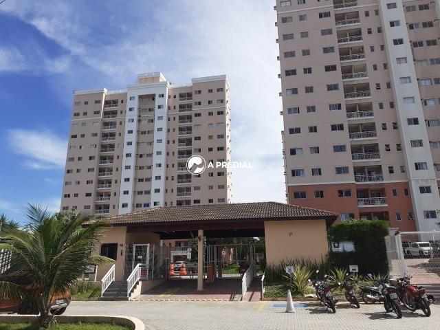 Apartamento à venda, 2 quartos, 1 vaga, Jacarecanga - Fortaleza/CE