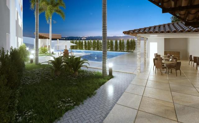 Apartamento à venda, 3 quartos, 1 suíte, 1 vaga, Uruguai - Teresina/PI - Foto 9