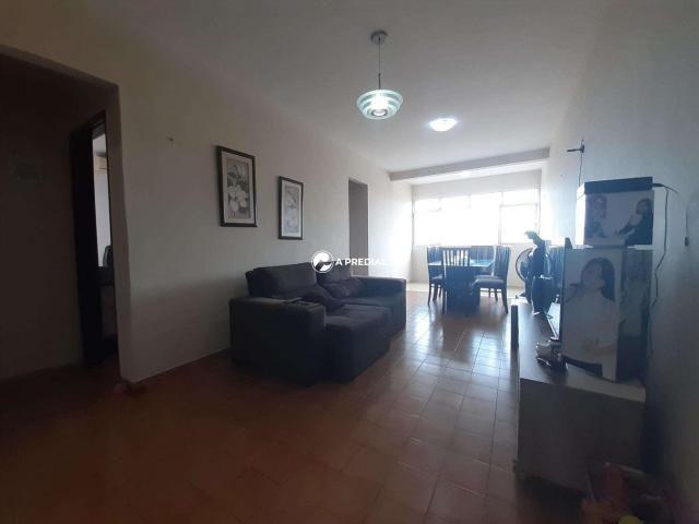 Apartamento 3 quartos à venda, 3 quartos, 2 vagas, Jacarecanga - Fortaleza/CE - Foto 8