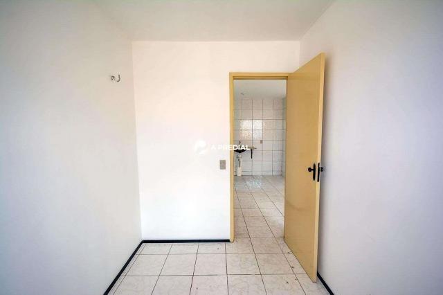 Apartamento para aluguel, 2 quartos, 1 vaga, Tabapuá - Caucaia/CE - Foto 10