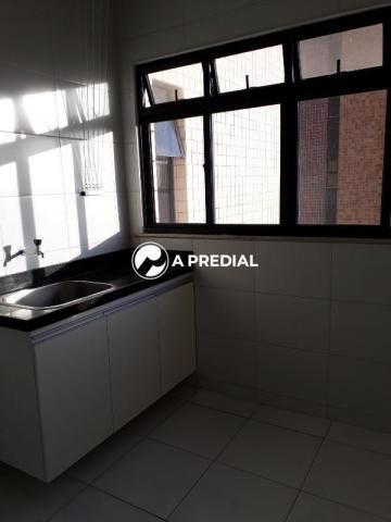 Apartamento à venda, 5 quartos, 4 suítes, 2 vagas, Aldeota - Fortaleza/CE - Foto 4