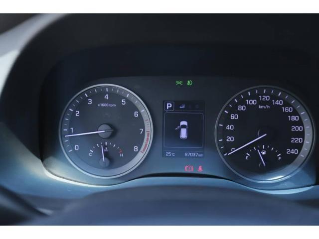 Hyundai Tucson GLS 1.6 TURBO AUT. - Foto 12