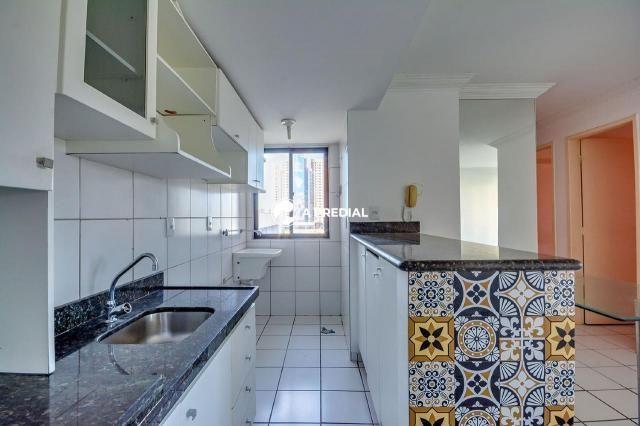 Apartamento para aluguel, 3 quartos, 1 suíte, 1 vaga, Cocó - Fortaleza/CE - Foto 10