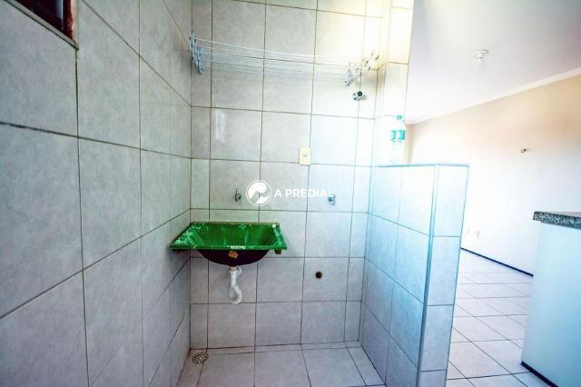 Apartamento para aluguel, 2 quartos, 1 suíte, 1 vaga, Maraponga - Fortaleza/CE - Foto 8