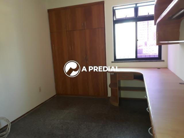 Apartamento 3 quartos, a poucos metros da Avenida Desembargador Moreira. - Foto 12