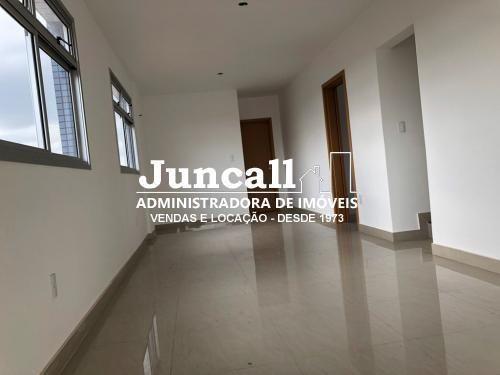 Área privativa à venda, 4 quartos, 1 suíte, 3 vagas, Jaraguá - Belo Horizonte/MG