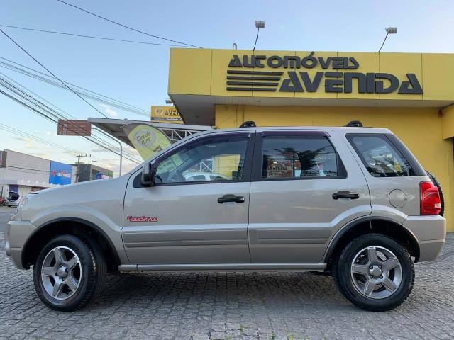 ECOSPORT 2008/2008 1.6 XLT FREESTYLE 8V FLEX 4P MANUAL - Foto 3