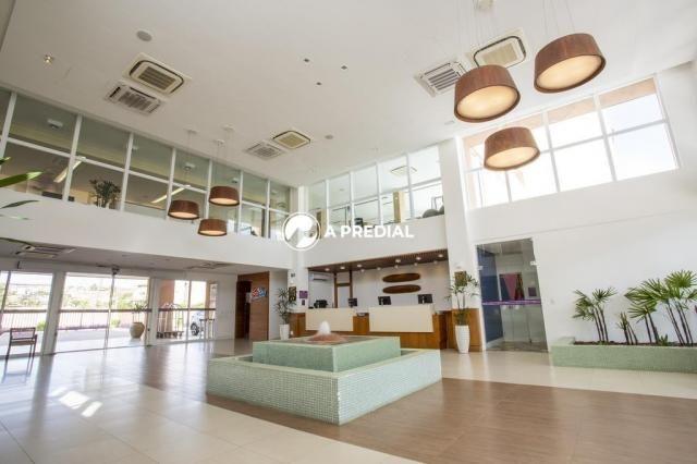 Apartamento para aluguel, 2 quartos, 1 suíte, 1 vaga, Porto das Dunas - Aquiraz/CE - Foto 12