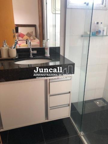 Apartamento à venda, 3 quartos, 1 suíte, 2 vagas, Funcionários - Belo Horizonte/MG - Foto 11