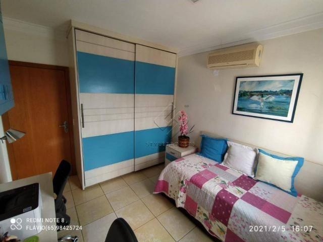 Apartamento no Edifício Clarice Lispector com 4 dormitórios à venda, 156 m² por R$ 800.000 - Foto 7