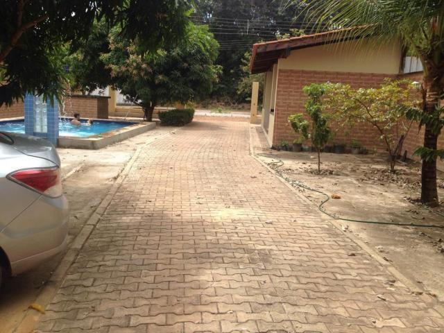 Casa no Condomínio Fazenda Real Residence - Pronta para morar. - Foto 6