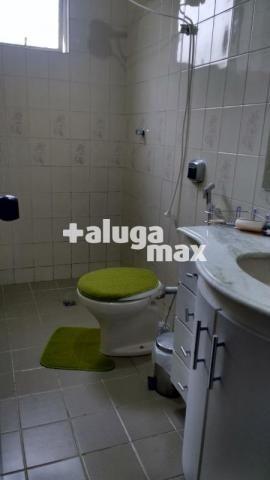 Cobertura à venda, 3 quartos, 1 vaga, Salgado Filho - Belo Horizonte/MG - Foto 6