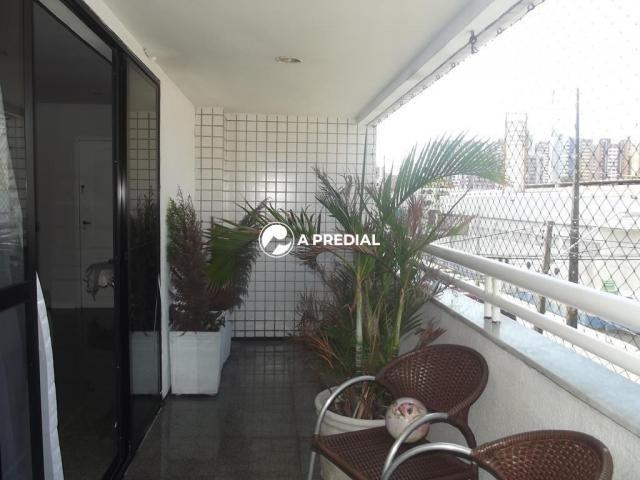 Apartamento para aluguel, 3 quartos, 3 suítes, 2 vagas, Dionisio Torres - Fortaleza/CE - Foto 5