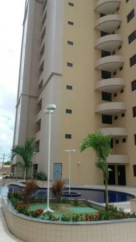 Apartamento à venda, 3 quartos, 1 suíte, 2 vagas, Monte Castelo - Teresina/PI - Foto 11