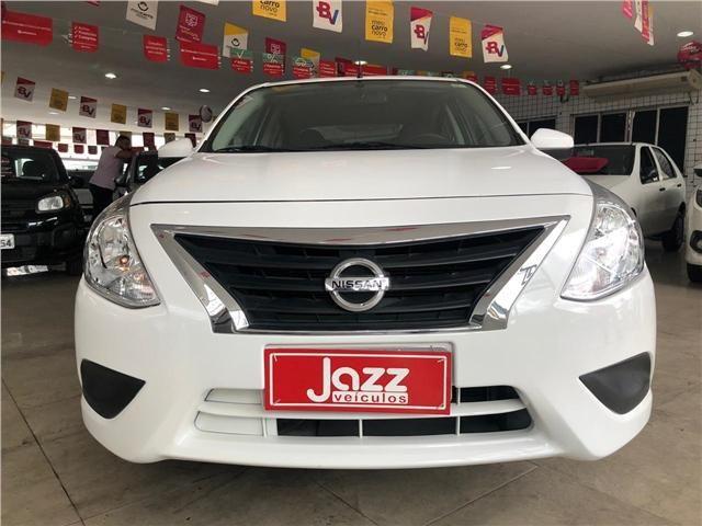 Nissan Versa 1.0 12v flex 4p manual - Foto 4