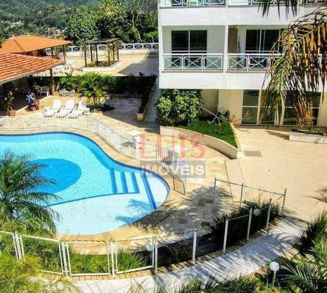 Loft com 1 dormitório para alugar, 69 m² por R$ 850/mês - Itaipu - Niterói/RJ - LF0016 - Foto 2