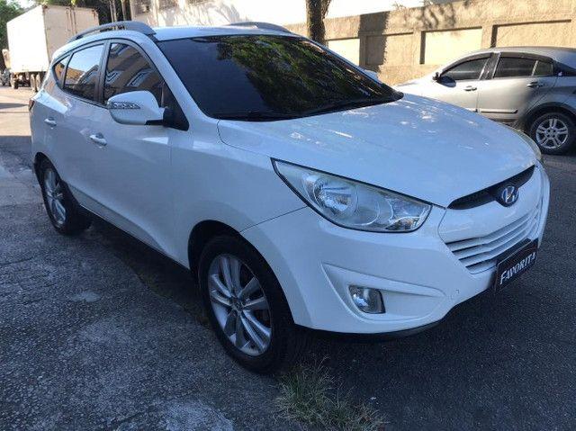 Hyundai IX35 2.0 Automática - 2015 - Foto 2