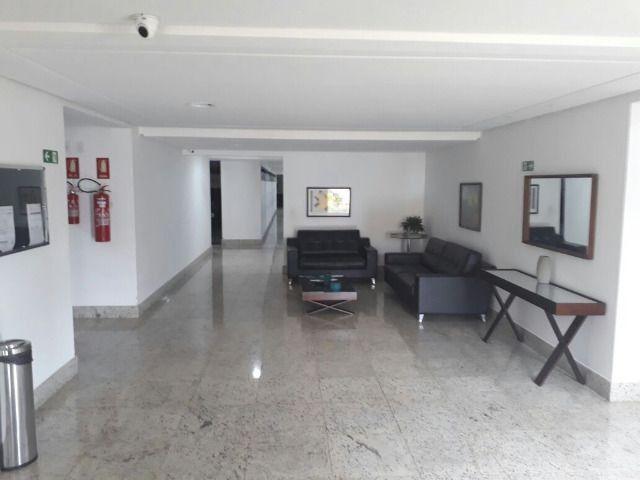Apartamento com 2 quartos no Residencial Solar Campinas - Bairro Setor Campinas em Goiânia - Foto 3